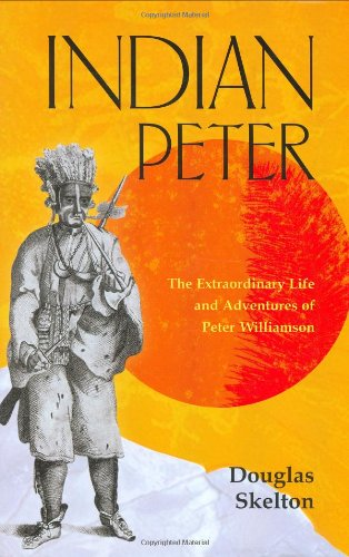 9781840188394: Indian Peter: The Extraordinary Life and Adventures of Peter Williamson