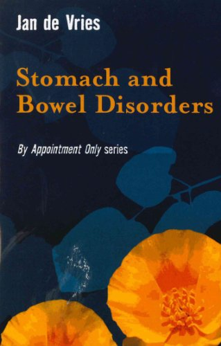 Stomach & Bowel Disorders: De Vries, Jan