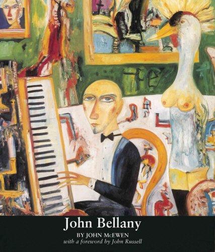 John Bellany: McEwan, John