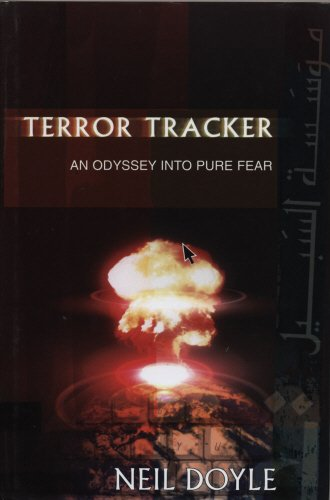9781840189780: Terror Tracker: An Odyssey into Pure Fear
