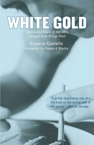 9781840189827: White Gold: The Inside Story of the UK's Largest Ever Drugs Haul