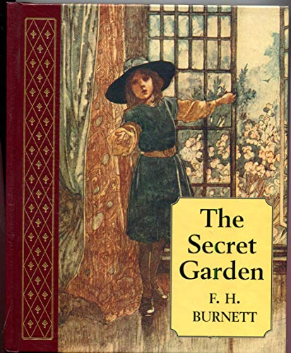 The Secret Garden (Wordsworth Classics Edition): Frances Hodgson Burnett