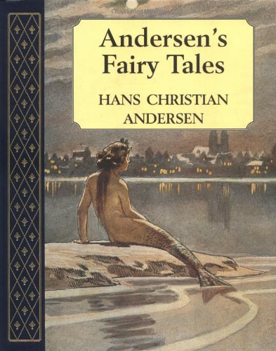 9781840220513: Andersen's Fairy Tales (Wordsworth Limited Edition)