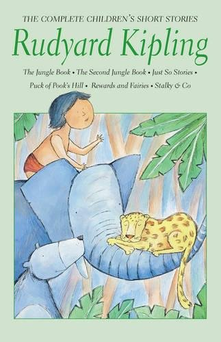 9781840220575: The Complete Children's Stories (Wordsworth Special Editions) (Special Edition Using)