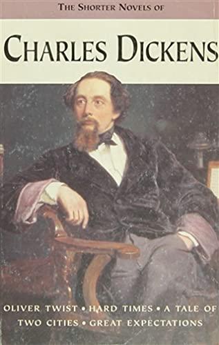 The Shorter Novels of Charles Dickens (Wordsworth: Charles Dickens