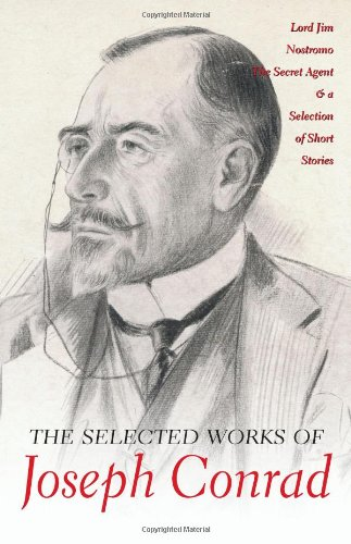 9781840220612: The Selected Works of Joseph Conrad (Wordsworth Special Editions)