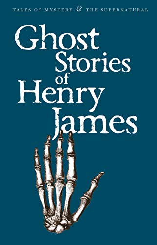 9781840220704: Ghost Stories Of Henry James (Tales of Mystery & the Supernatural)