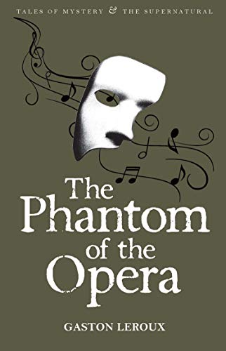 9781840220735: Phantom of the Opera (Tales of Mystery & the Supernatural)