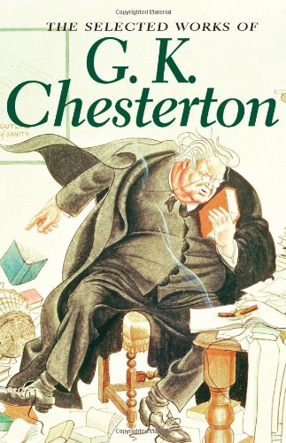 9781840220810: Selected Works of Gk Chesterton (Special Editions)