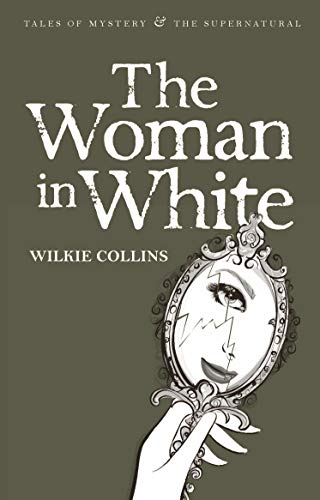 9781840220841: Woman in White (Tales of Mystery & the Supernatural)