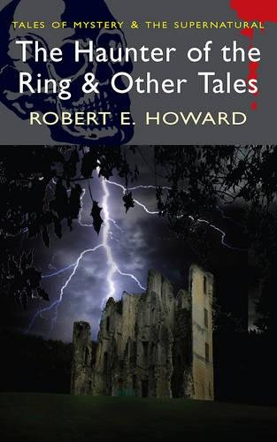 9781840220858: The Haunter of the Ring and Other Tales (Tales of Mystery & the Supernatural)