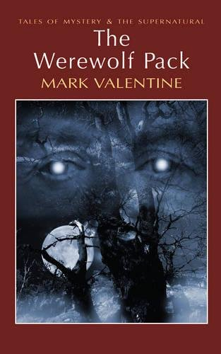 9781840220872: Werewolf Pack (Tales of Mystery & the Supernatural)