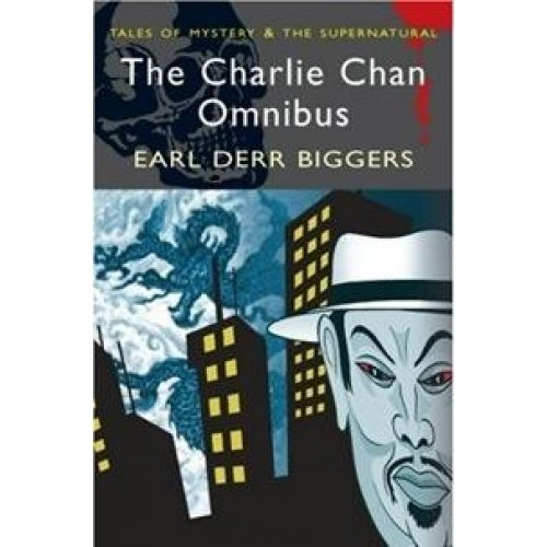 9781840220926: (A CHARLIE CHAN OMNIBUS) BY Paperback (Author) Paperback Published on (09 , 2007)