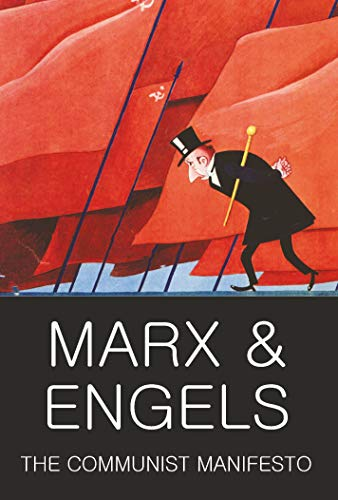 9781840220964: Communist Manifesto / The Condition of the Working Class in England / Socialism Scientific and Utopian (Wordsworth Classics of World Literature)