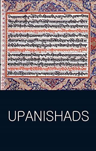 9781840221022: Upanishads (Wordsworth Classics of World Literature)