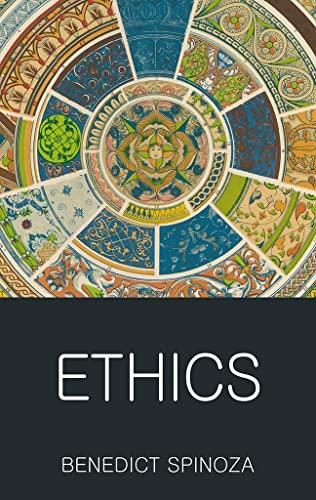 9781840221190: Ethics (Wordsworth Classics of World Literature)