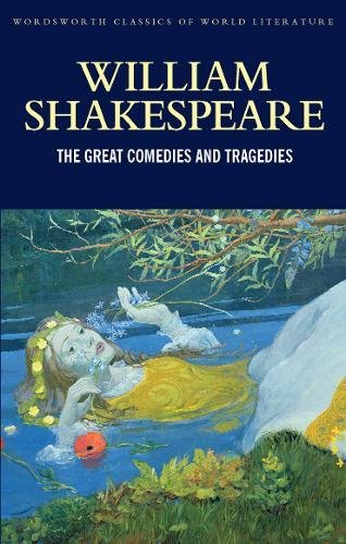 Great Comedies and Tragedies: A Midsummer Night's: William Shakespeare