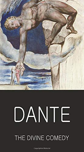 9781840221664: The Divine Comedy (Wordsworth Classics of World Literature)