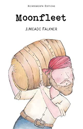 9781840221695: Moonfleet (Wordsworth Children's Classics)