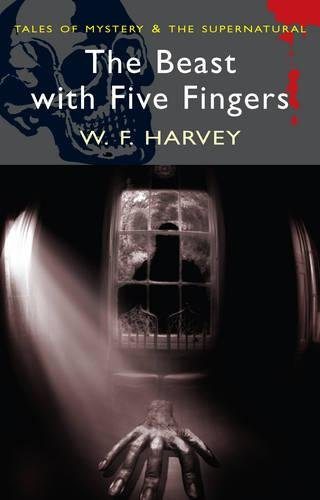 9781840221794: The Beast with Five Fingers (Tales of Mystery & the Supernatural)
