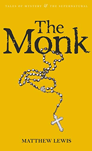 9781840221855: The Monk (Tales of Mystery & The Supernatural)