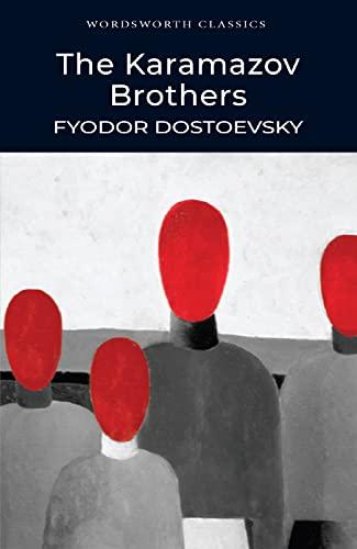 9781840221862: The Karamazov Brothers (Wordsworth Classics)