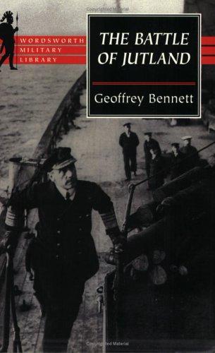 9781840222043: The Battle of Jutland (Wordsworth Military Library)