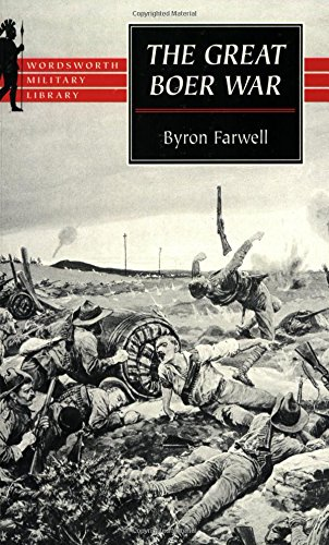 9781840222173: The Great Boer War (Wordsworth Military Library)