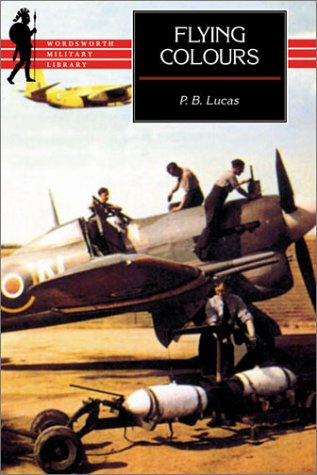 9781840222241: Flying Colours : The Epic Story of Douglas Bader