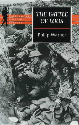 9781840222296: The Battle of Loos (Wordsworth Military Library)