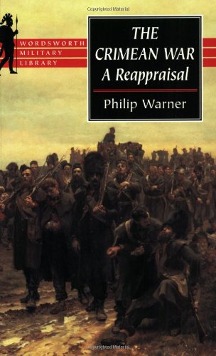 9781840222470: CRIMEAN WAR (Wordsworth Military Library)