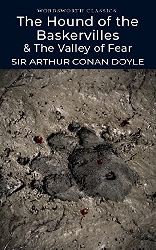 The Hound of the Baskervilles (Wordsworth Classics): Conan Doyle, Arthur: