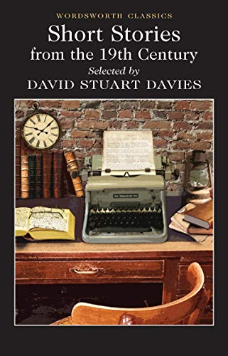 9781840224078: Selected Stories from the 19th Century (Wordsworth Classics)