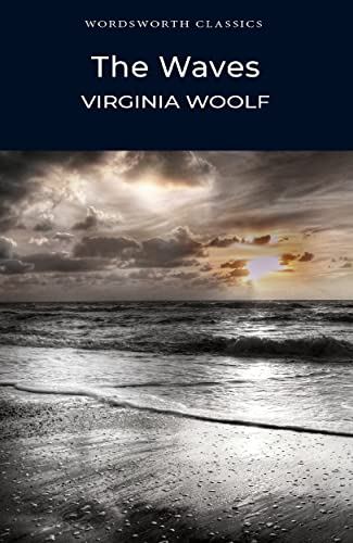 9781840224108: The Waves (Wordsworth Classics)