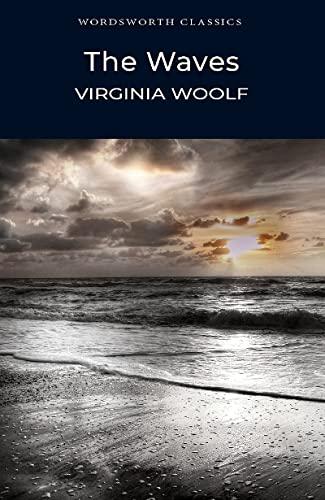 9781840224108: The Waves (Wordsworth Classics)