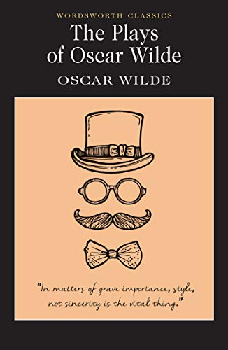 9781840224184: The Plays of Oscar Wilde (Wordsworth Classics)
