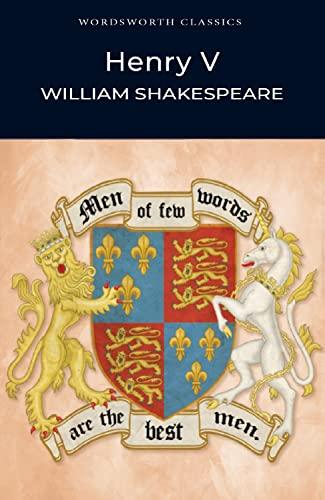 King Henry V (Wordsworth Classics - Shakespeare) - William Shakespeare