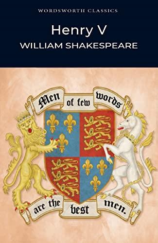9781840224214: Henry V (Wordsworth Classics)