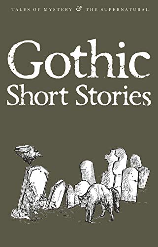 9781840224252: Gothic Short Stories (Tales of Mystery & the Supernatural)