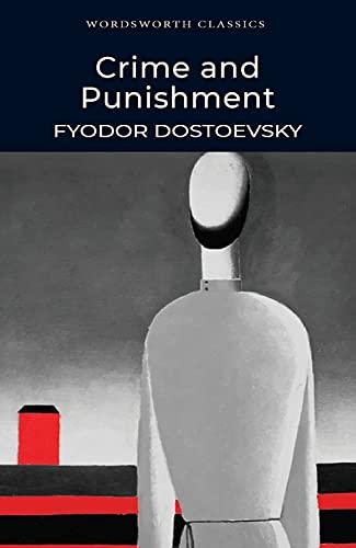 9781840224306: Crime and Punishment (Wordsworth Classics)