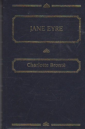 9781840224405: Jane Eyre (Wordsworth deluxe classics)