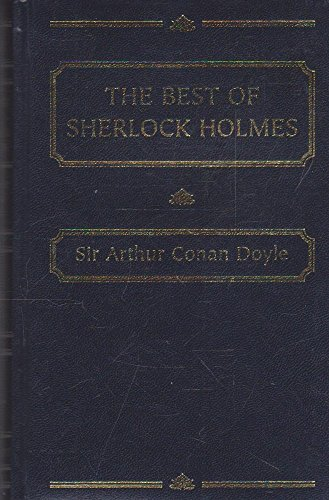9781840224443: The Best of Sherlock Holmes (Wordsworth deluxe classics)