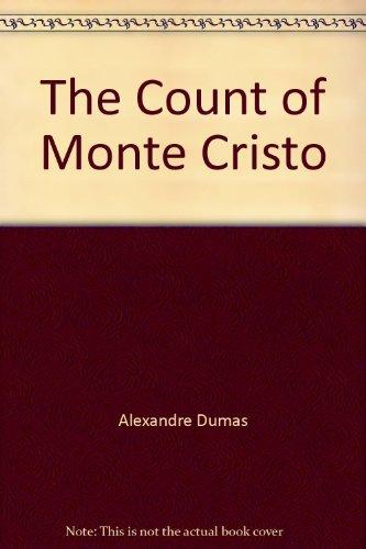 9781840224641: The Count of Monte Cristo (Wordsworth Deluxe Classics)