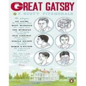Great Gatsby (Wordsworth Deluxe Classics): Fitzgerald, F.Scott
