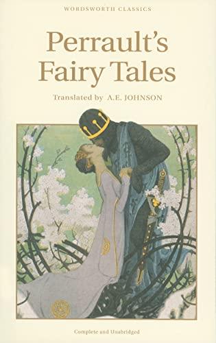 Fairy Tales: Charles Perrault, A.E.