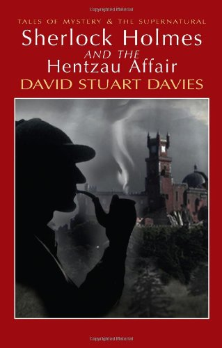 9781840225488: Sherlock Holmes and the Hentzau Affair (Tales of Mystery & the Supernatural)
