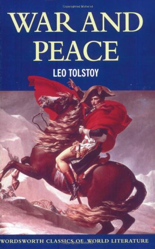 9781840225556: War and Peace