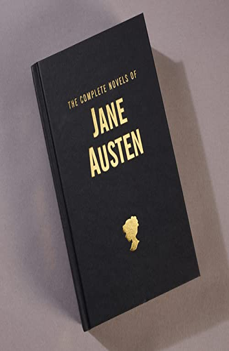 9781840225563: Complete Novels of Jane Austen
