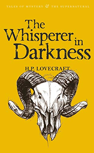 9781840226089: The Whisperer in Darkness: Collected Stories Volume One: 1 (Tales of Mystery & The Supernatural)