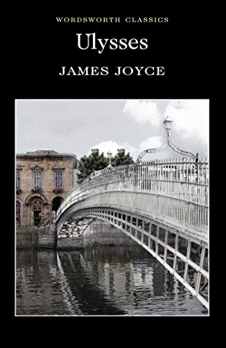 9781840226355: Ulysses (Wordsworth Classics)
